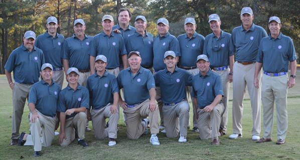Team GSGA Falls Short To Georgia PGA At Billy Peters Cup