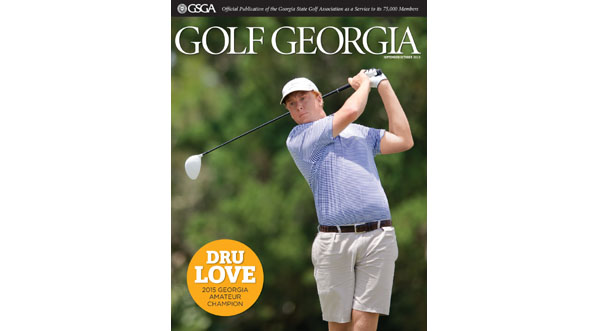 Golf Georgia: Sept./Oct. Issue Now Available!