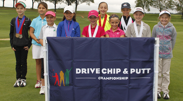 2017 Drive, Chip & Putt Qualifying Schedule Announced
