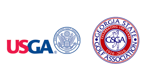 Georgians Competing in the U.S. Senior Open Championship!