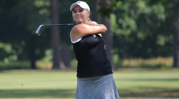 Lauren Lightfritz Goes Back-to-Back at Georgia Girls' Championship
