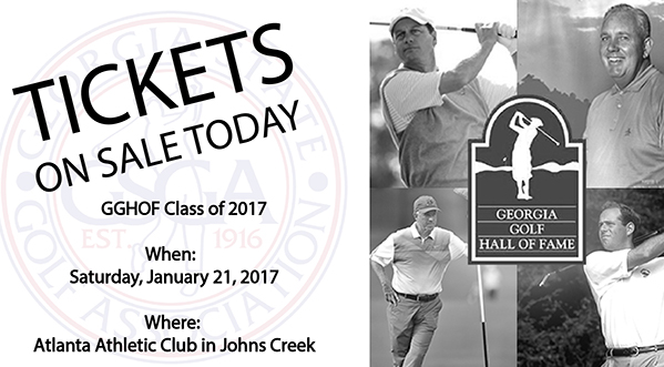 Tickets Now On Sale for 2017 GGHOF Induction Banquet!