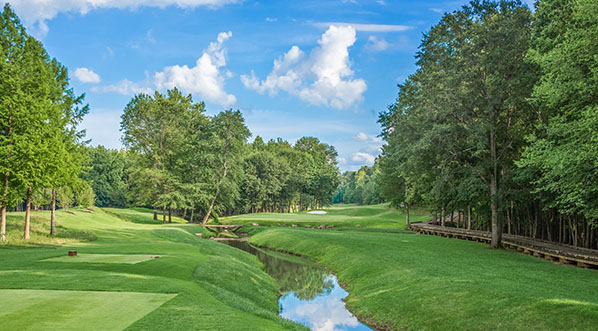 Pairings Posted for Georgia Four-Ball Championship