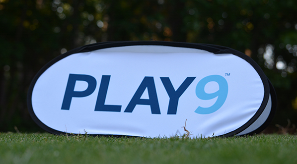 Relive the first GSGA/USGA #Play9Golf outing in Georgia