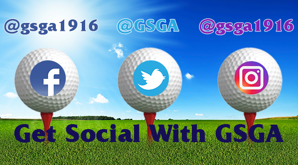 Get Social with the GSGA!