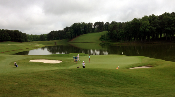 Watch our weekly edition of GSGA Monday Mulligans!