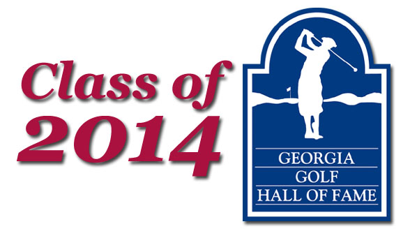 Georgia Golf Hall of Fame Announces 2014 Class