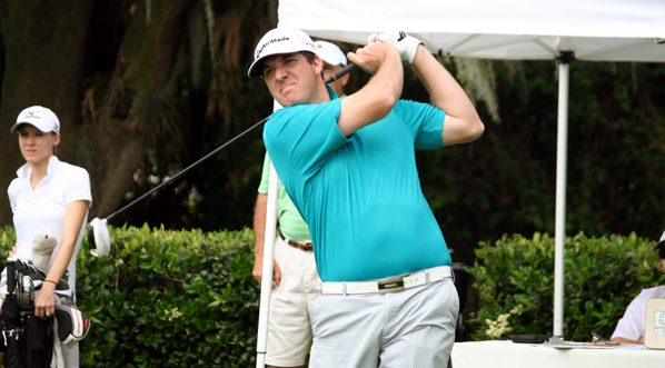 Cameron Hooper Claims Mid-Am Title