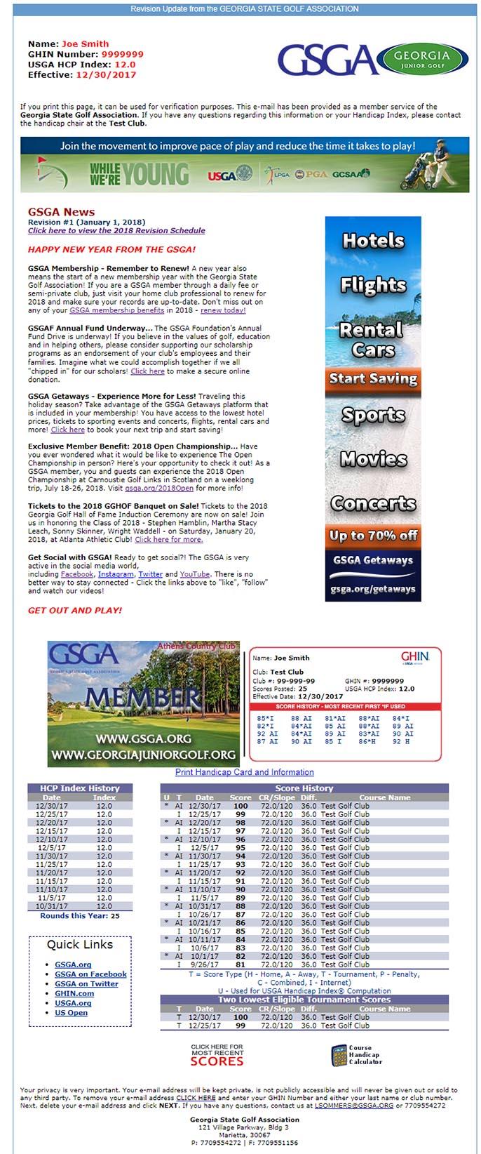 golf magazine club test 2017